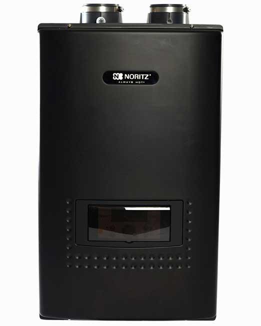 Noritz_Residential_Tankless_Water_Heater_J2plumbing_Atlanta_GA