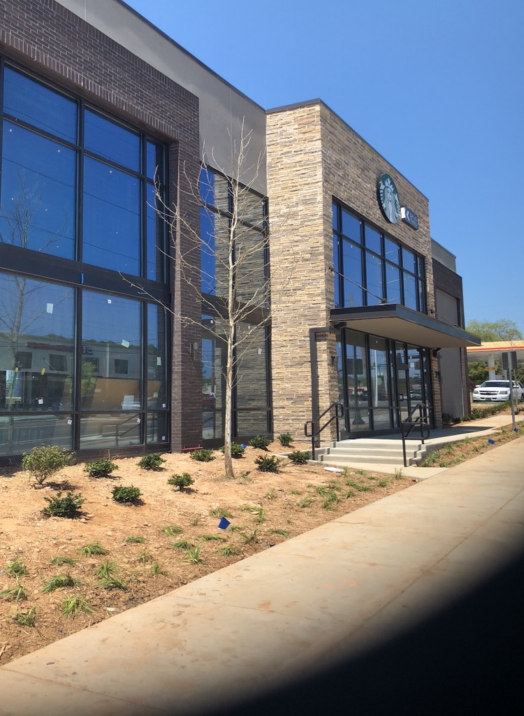 Starbucks in Sandy Springs, GA - J2Plumbing